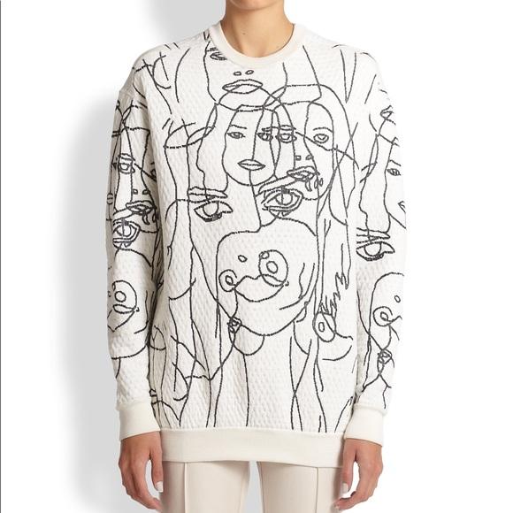 Stella McCartney Sweaters - Stella McCartney sweatshirt